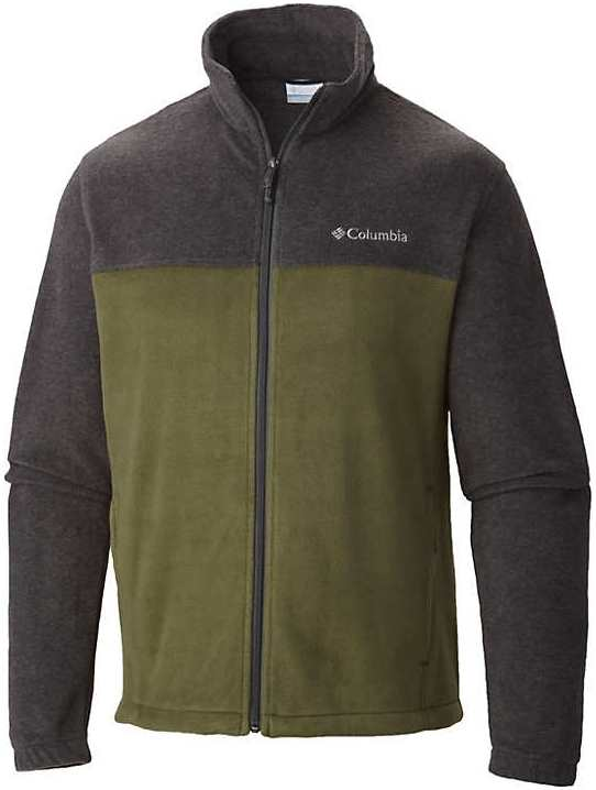 Columbia Steens Mountain Fleece Jacket