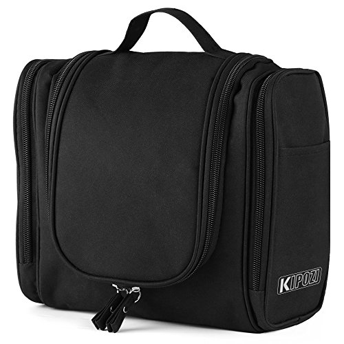 Kipozi Toiletry Bag