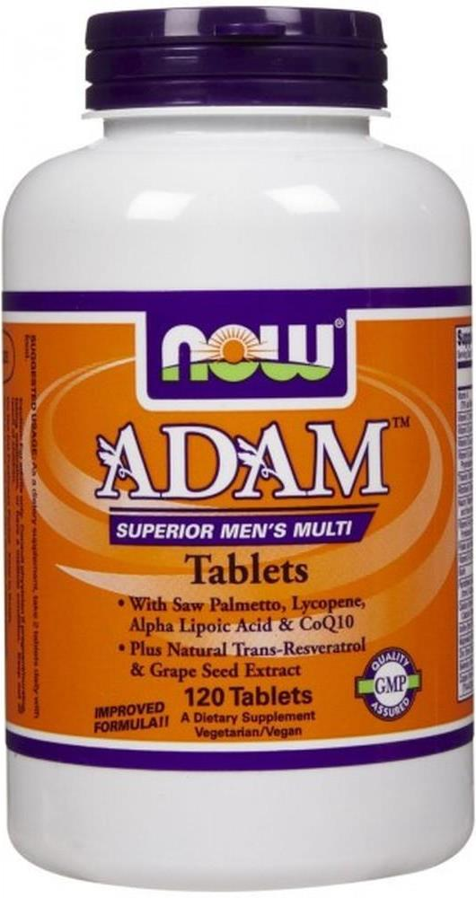 Now Adam Multivitamin