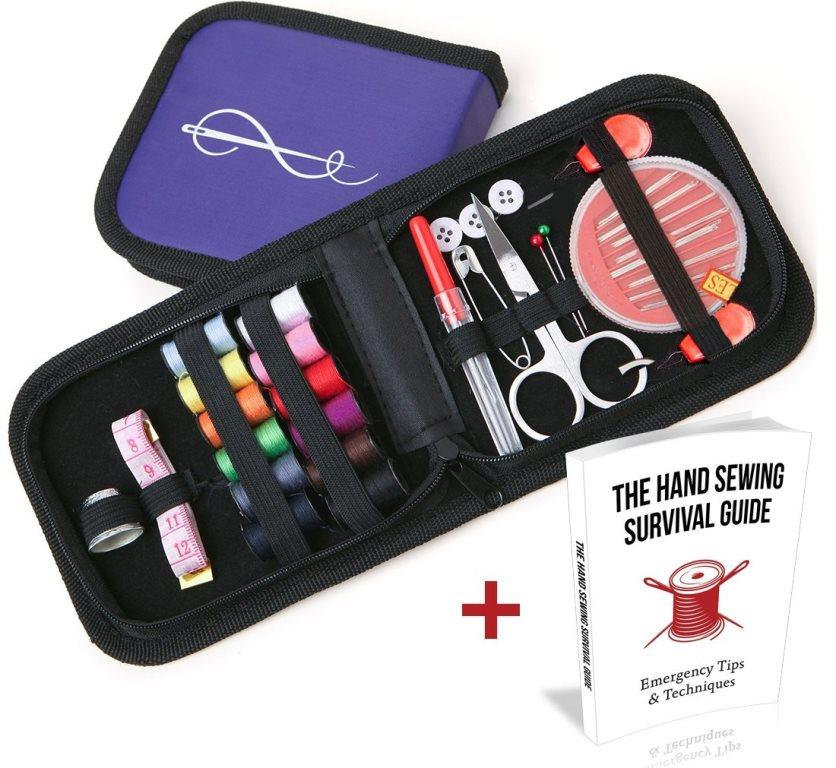 Crafters Mini Sewing Kit