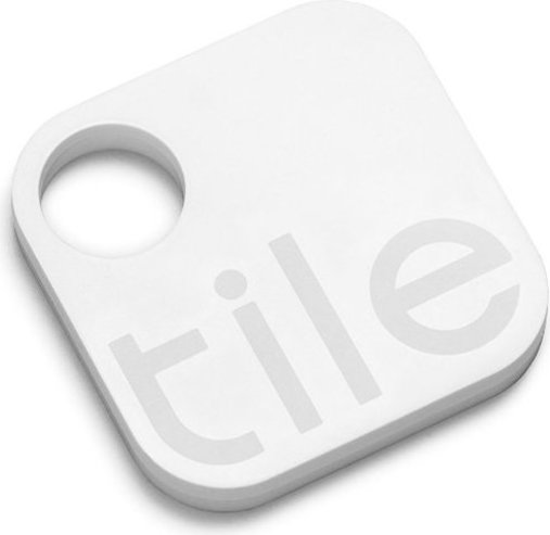 Tile TLE-02001 Gen 2 Bluetooth Tracker