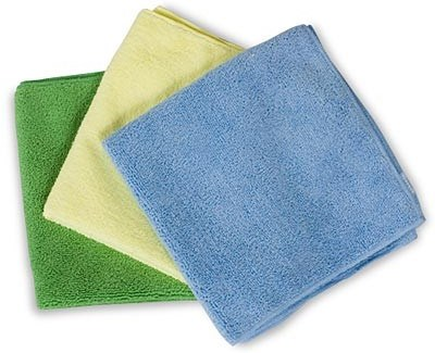 Microfiber Travel Towels